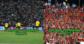 Xếp hạng 9 sân vận động có CĐV cuồng nhiệt nhất Đông Nam Á: Vị trí số 1 khiến cả Thế Giới nể phục