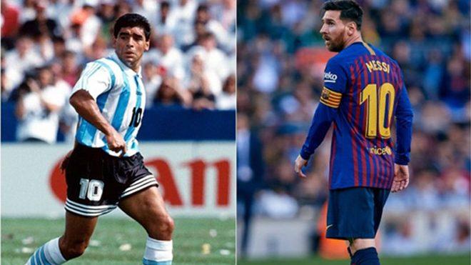 Top 10 cầu thủ xuất sắc nhất Argentina mọi thời đại: Đỉnh là vậy nhưng Messi vẫn phải xếp sau 1 người