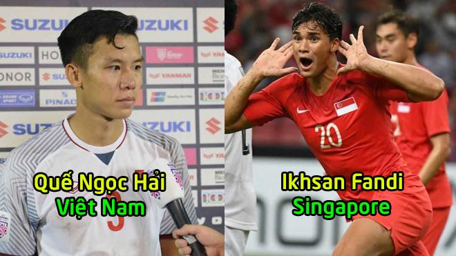 Đội hình tiêu biểu lượt trận AFF Cup 2018 vừa qua: ĐT Việt Nam góp mặt 3 siêu sao