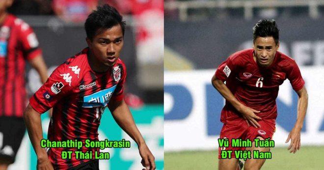 Điểm mặt 7 cái tên vắng mặt đáng tiếc nhất ở AFF Cup 2018: Quá đáng tiếc cho những cái tên của ĐT Việt Nam