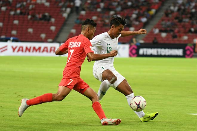 """Kết quả bóng đá Myanmar vs Campuchia: Hiệu ứng """"Ronaldo"""" mở đầu cuộc ngược dòng không tưởng"""