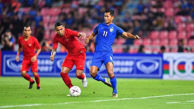 Hành cho Singapore lên bờ xuống ruộng, Thái Lan chính thức tránh được Việt Nam ở bán kết AFF Cup 2018