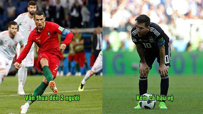 Top 8 siêu sao sút Penalty đỉnh nhất châu Âu hiện nay: Ronaldo chưa phải số 1, Messi thua cả hậu vệ