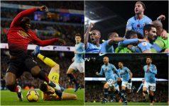 """Kết quả Man City vs MU: """"Đòn phủ đầu"""" phút 12 khai màn đại tiệc derby"""