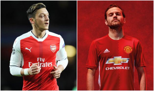 Quá chán chường M.U, Mata sẽ gia nhập Arsenal vào cuối mùa