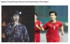 HY HỮU: Tờ báo hàng đầu châu Á lại ghi nhầm tên Công Phượng khiến tất cả phải cạn lời