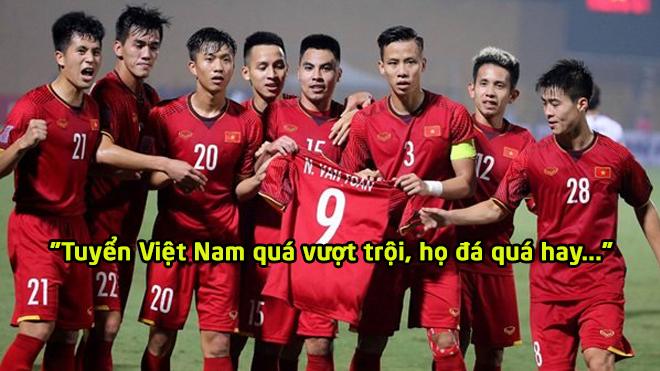 Tờ báo Fox Sports viết: 'Việt Nam là ứng viên hàng đầu cho chức vô địch AFF Cup'