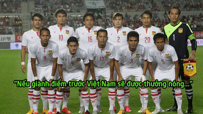 Quyết tâm thay đổi lịch sử, ĐT Lào sẽ được thưởng lớn nếu giành điểm trước Việt Nam