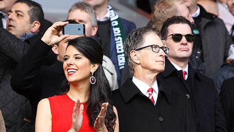 Liverpool bị rao bán với giá hơn 2 tỷ bảng