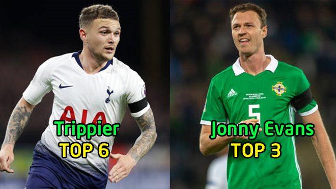 Top 10 vua tắc bóng tại Premier League: Bất ngờ với mục tiêu của Man City