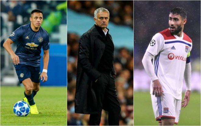 Chuyển nhượng 13/11: MU ra tối hậu thư cho HLV Mourinho, hé lộ tương lai Sanchez