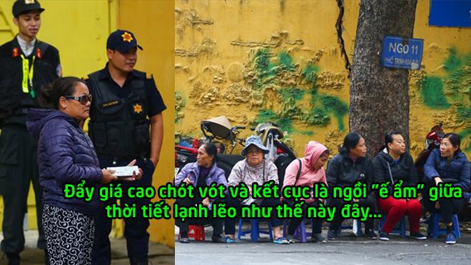 """Vé """"chợ đen"""" trận Việt Nam – Campuchia cao chót vót, và đây là kết cục của những kẻ tham lam!"""