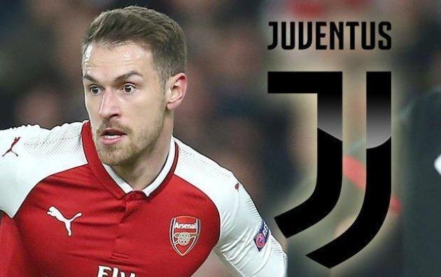 Chắc chắn rời Arsenal vào cuối mùa, Juventus tung ra lời đề nghị 'khủng khiếp' chiêu mộ Ramsey