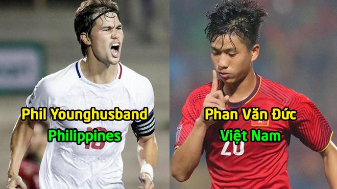 Top 5 cầu thủ hay nhất lượt đi bán kết AFF Cup 2018 do báo châu Á bầu chọn: Tỏa sáng rực rỡ, Phan Văn Đức tăng tốc góp mặt