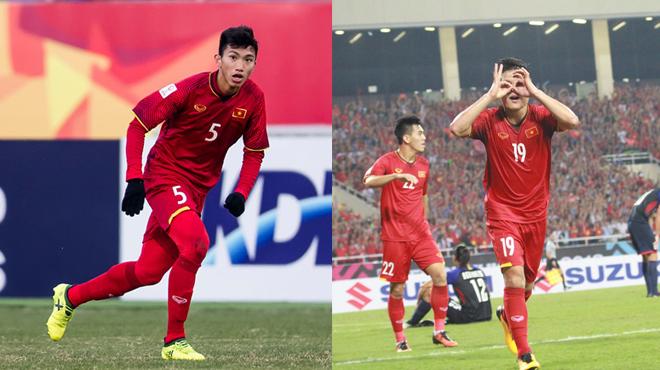 Điểm mặt 3 ngôi sao đáng xem nhất của ĐT Việt Nam trước trận chung kết lượt đi trên đất Malaysia