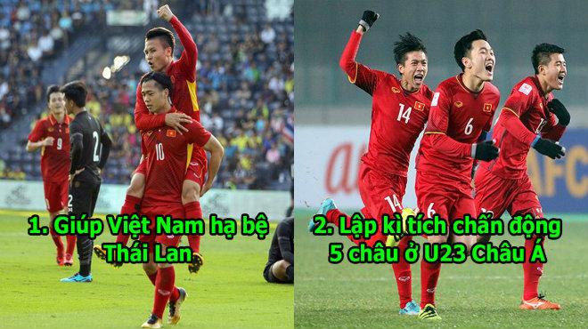 """5 lời hứa """"ngàn vàng"""" thành sự thật của HLV Park Hang Seo: Xứng danh HLV vĩ đại nhất lịch sử bóng đá Việt Nam"""