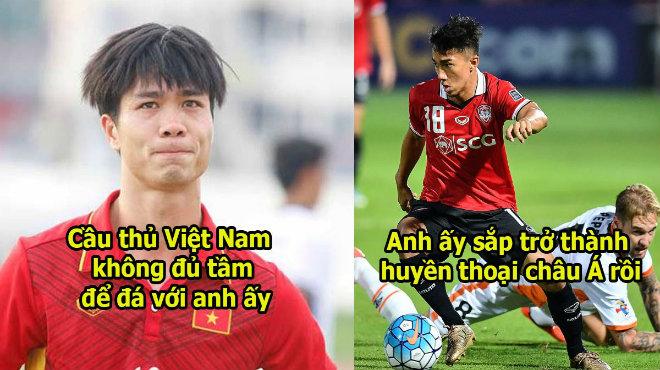Không thèm tham dự AFF Cup, siêu sao giỏi nhất Thái đón vừa nhận được danh hiệu cao quý khiến cả Đồng Nam Á phát thèm