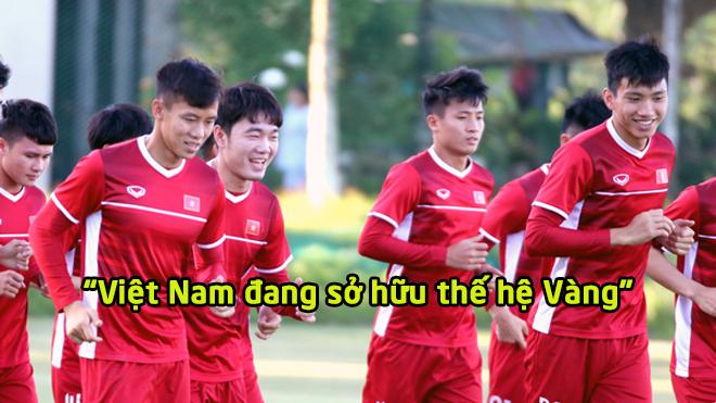 """Báo châu Á chỉ ra 2 yếu tố quan trọng nhất để Việt Nam vô địch AFF Cup 2018, gọi tên """"thầy"""" Park"""