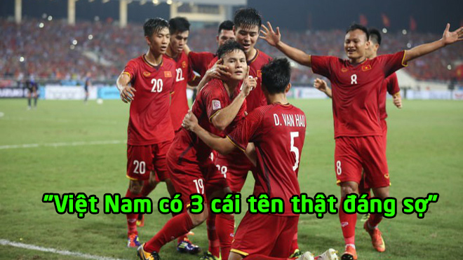 Hậu vệ Malaysia chỉ ra 3 cái tên nguy hiểm nhất tuyển Việt Nam, hứa hẹn sẽ chăm sóc kỹ lưỡng ở trận chung kết