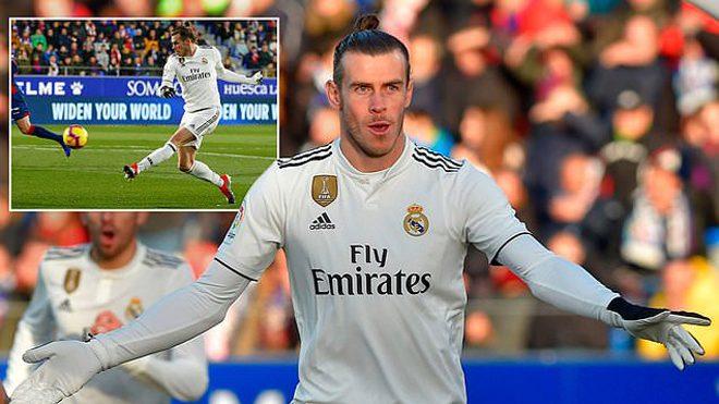 Kết quả Huesca vs Real Madrid: Siêu sao lập siêu phẩm và sức ép nghẹt thở