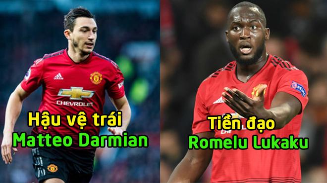 Đội hình dự kiến của MU trước trận đại chiến Arsenal: Không cần Pogba, cũng chả cần Sanchez