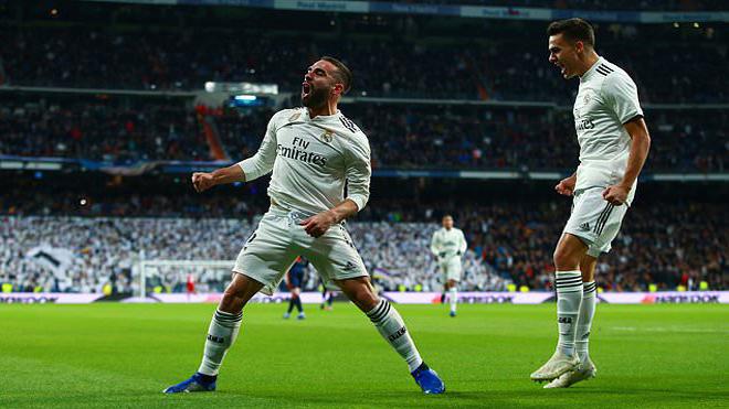 """Kết quả Real Madrid vs Valencia: """"Tội đồ"""" phản lưới khơi màn thảm họa"""