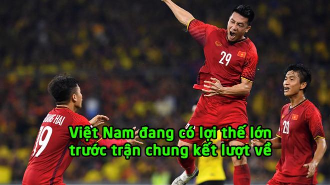 Những kịch bản nào để tuyển Việt Nam vô địch AFF Cup 2018 trên sân Mỹ Đình?
