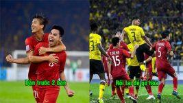 Vượt qua 8 trận đấu ở AFF Cup 2018, điểm yếu của ĐT Việt Nam cuối cùng đã lộ diện rồi