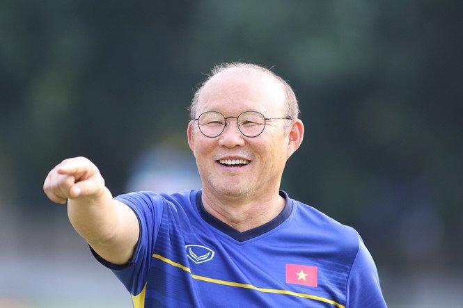 """Thầy Park bật mí """"vũ khí tối thượng"""" giúp ĐT Việt Nam vô địch AFF Cup 2018"""