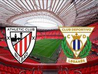 Soi kèo Leganes vs Bilbao, 1h30 ngày 25/04