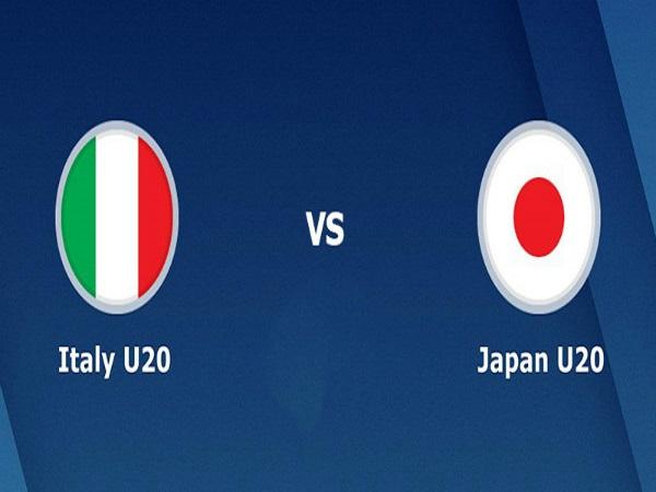 Nhận định U20 Italia vs U20 Nhật Bản, 23h ngày 29/05