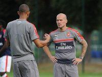 Arsenal đón chào người cũ trở lại làm việc