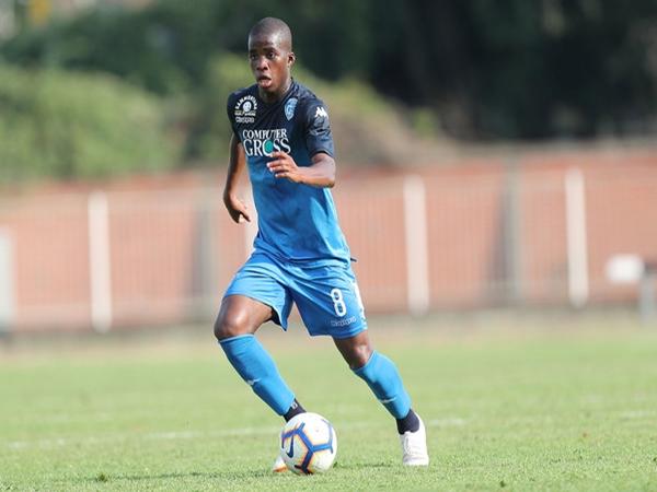 Tin chuyển nhượng: Juventus đã có sao trẻ của Empoli