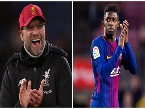 Tin chuyển nhượng: Liverpool nhắm 2 hàng khủng trên hàng công