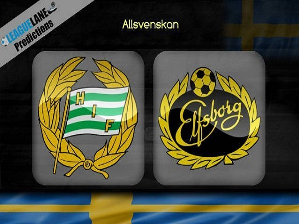Dự đoán Hammarby vs Elfsborg, 0h00 ngày 23/07