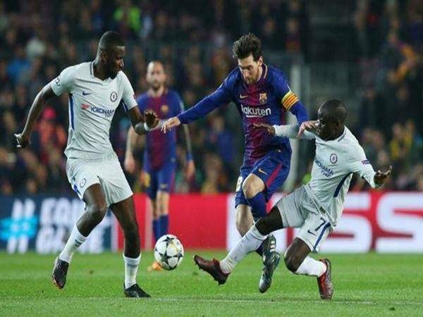 Nhận định trận đấu Barcelona vs Chelsea (17h30 ngày 23/7)
