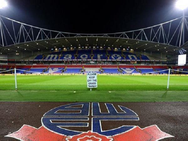 Bolton sắp phá sản và biến mất khỏi bản đồ bóng đá