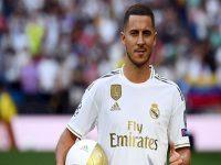 Lampard thừa nhận Hazard là không thể thay thế ở Chelsea