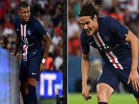 Kylian Mbappe gặp chấn thương, nỗi lo hàng công của PSG