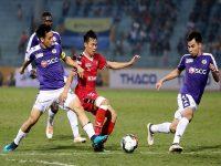 Dự đoán trận đấu SHB Đà Nẵng vs Hà Nội FC (17h00 ngày 16/8)