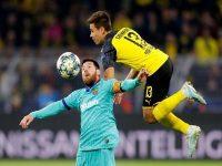 Lionel Messi đã chơi một trận quá sức khi quay trở lại sau chấn thương