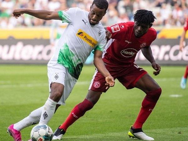 Đội hình tiêu biểu vòng 5 Bundesliga 2019/2020