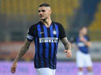 PSG hốt liền Mauro Icardi ngày cuối chuyển nhượng