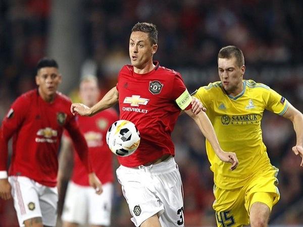 Phong cách của Mourinho vẫn tồn tại ở Man Utd