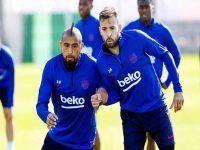 """""""Quái thú"""" Barcelona trở lại mạnh mẽ sau sự khỏi đầu tệ hại"""