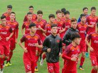 Bóng đá Việt Nam 20-11: Chốt danh sách dự Sea Games