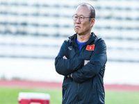 Cơn đau đầu của thầy Park khi U22 Việt Nam tham dự SEA Games 30