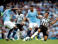 Nhận định Newcastle United vs Manchester City (19h30 ngày 30/11)