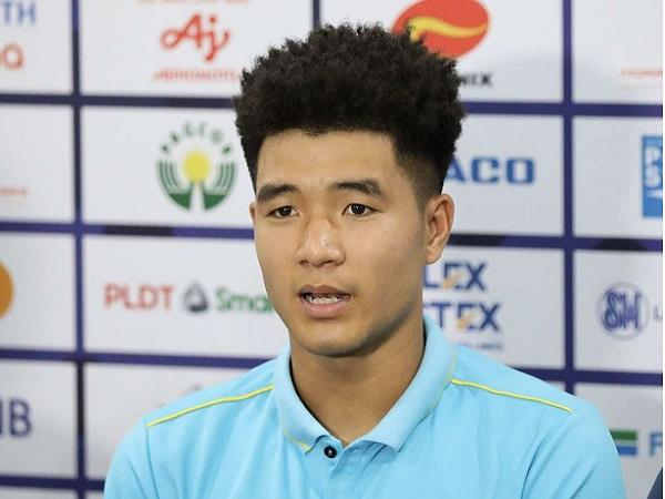 Hà Đức Chinh mệt mỏi và khó chịu khi bị đưa đi thử doping