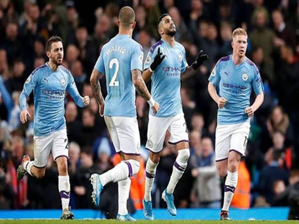 Man City nếu thắng thì phải thắng thuyết phục